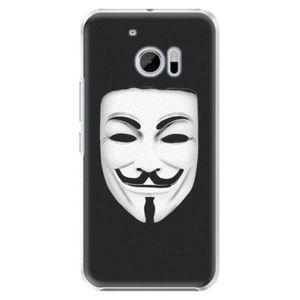 Plastové puzdro iSaprio - Vendeta - HTC 10 vyobraziť