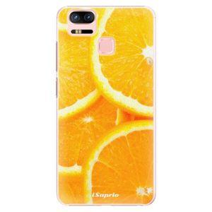 Plastové puzdro iSaprio - Orange 10 - Asus Zenfone 3 Zoom ZE553KL vyobraziť