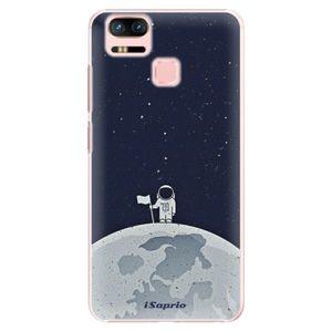 Plastové puzdro iSaprio - On The Moon 10 - Asus Zenfone 3 Zoom ZE553KL vyobraziť