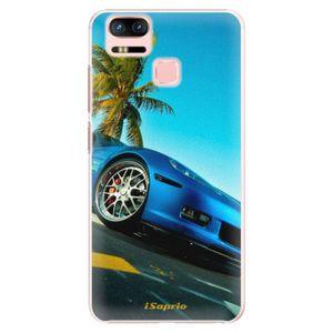 Plastové puzdro iSaprio - Car 10 - Asus Zenfone 3 Zoom ZE553KL vyobraziť