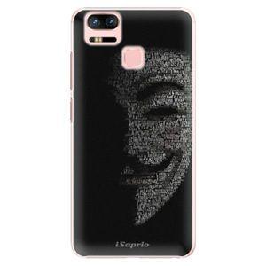 Plastové puzdro iSaprio - Vendeta 10 - Asus Zenfone 3 Zoom ZE553KL vyobraziť
