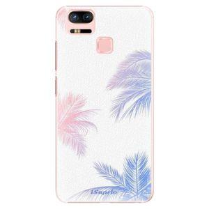 Plastové puzdro iSaprio - Digital Palms 10 - Asus Zenfone 3 Zoom ZE553KL vyobraziť