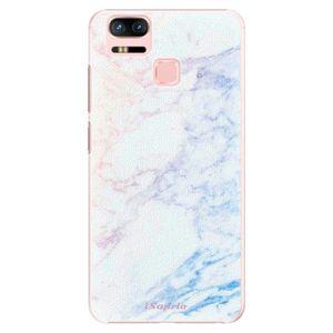 Plastové puzdro iSaprio - Raibow Marble 10 - Asus Zenfone 3 Zoom ZE553KL vyobraziť