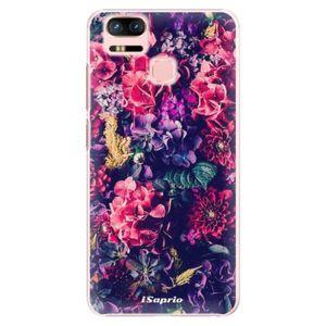 Plastové puzdro iSaprio - Flowers 10 - Asus Zenfone 3 Zoom ZE553KL vyobraziť