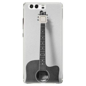 Plastové puzdro iSaprio - Guitar 01 - Huawei P9 vyobraziť