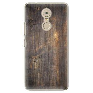 Plastové puzdro iSaprio - Old Wood - Lenovo K6 Note vyobraziť
