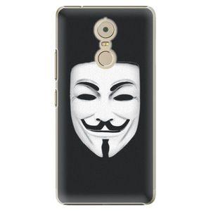 Plastové puzdro iSaprio - Vendeta - Lenovo K6 Note vyobraziť