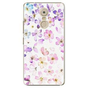 Plastové puzdro iSaprio - Wildflowers - Lenovo K6 Note vyobraziť