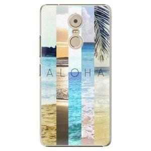 Plastové puzdro iSaprio - Aloha 02 - Lenovo K6 Note vyobraziť