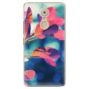 Plastové puzdro iSaprio - Autumn 01 - Lenovo K6 Note vyobraziť