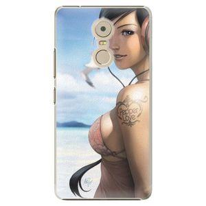 Plastové puzdro iSaprio - Girl 02 - Lenovo K6 Note vyobraziť