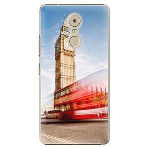 Plastové puzdro iSaprio - London 01 - Lenovo K6 Note vyobraziť