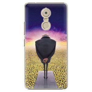 Plastové puzdro iSaprio - Gru - Lenovo K6 Note vyobraziť