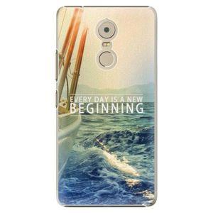 Plastové puzdro iSaprio - Beginning - Lenovo K6 Note vyobraziť