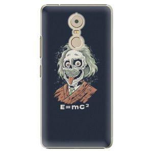 Plastové puzdro iSaprio - Einstein 01 - Lenovo K6 Note vyobraziť