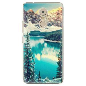 Plastové puzdro iSaprio - Mountains 10 - Lenovo K6 Note vyobraziť