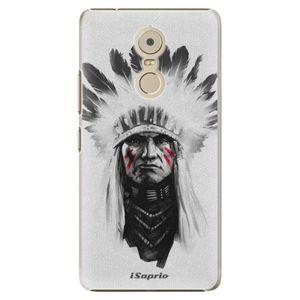 Plastové puzdro iSaprio - Indian 01 - Lenovo K6 Note vyobraziť