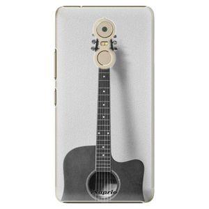 Plastové puzdro iSaprio - Guitar 01 - Lenovo K6 Note vyobraziť