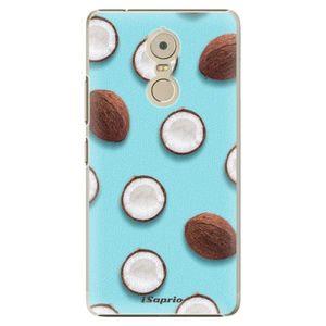Plastové puzdro iSaprio - Coconut 01 - Lenovo K6 Note vyobraziť