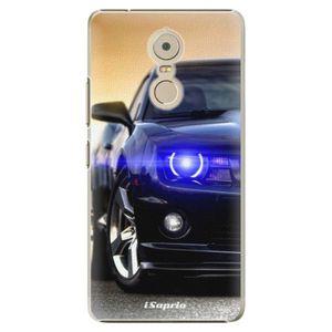 Plastové puzdro iSaprio - Chevrolet 01 - Lenovo K6 Note vyobraziť