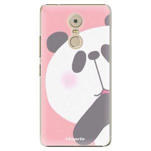 Plastové puzdro iSaprio - Panda 01 - Lenovo K6 Note vyobraziť