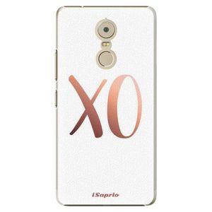 Plastové puzdro iSaprio - XO 01 - Lenovo K6 Note vyobraziť