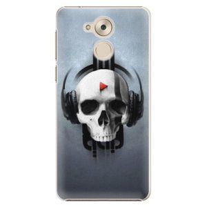 Plastové puzdro iSaprio - Skeleton M - Huawei Nova Smart vyobraziť