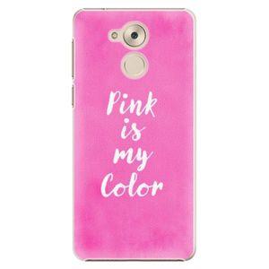 Plastové puzdro iSaprio - Pink is my color - Huawei Nova Smart vyobraziť