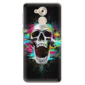 Plastové puzdro iSaprio - Skull in Colors - Huawei Nova vyobraziť