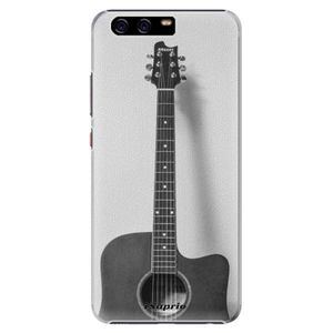 Plastové puzdro iSaprio - Guitar 01 - Huawei P10 Plus vyobraziť