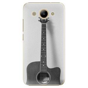 Plastové puzdro iSaprio - Guitar 01 - Huawei Y3 2017 vyobraziť