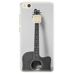 Plastové puzdro iSaprio - Guitar 01 - Huawei P10 Lite vyobraziť