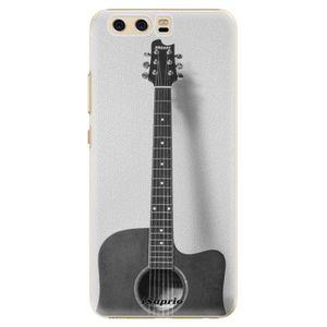 Plastové puzdro iSaprio - Guitar 01 - Huawei P10 vyobraziť