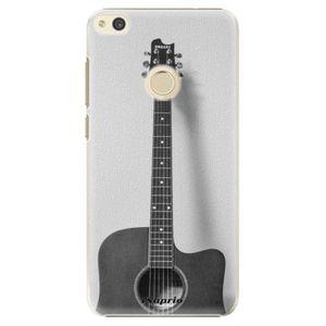 Plastové puzdro iSaprio - Guitar 01 - Huawei P8 Lite 2017 vyobraziť