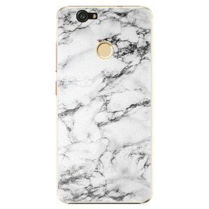 Plastové puzdro iSaprio - White Marble 01 - Huawei Nova vyobraziť