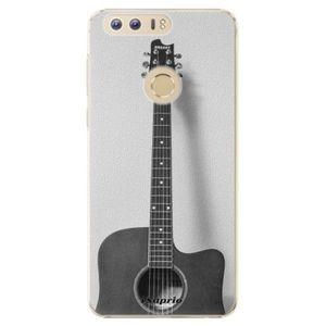 Plastové puzdro iSaprio - Guitar 01 - Huawei Honor 8 vyobraziť
