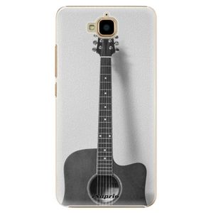 Plastové puzdro iSaprio - Guitar 01 - Huawei Y6 Pro vyobraziť