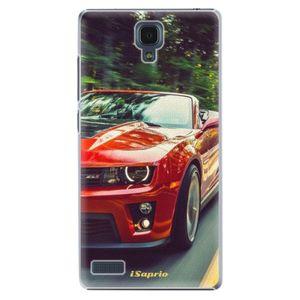 Plastové puzdro iSaprio - Chevrolet 02 - Xiaomi Redmi Note vyobraziť