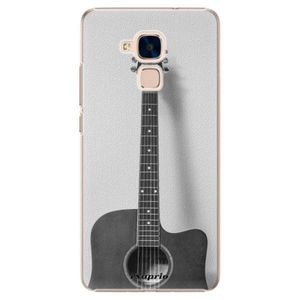 Plastové puzdro iSaprio - Guitar 01 - Huawei Honor 7 Lite vyobraziť
