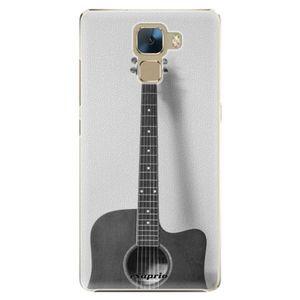 Plastové puzdro iSaprio - Guitar 01 - Huawei Honor 7 vyobraziť