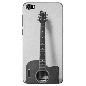 Plastové puzdro iSaprio - Guitar 01 - Huawei Honor 6 vyobraziť