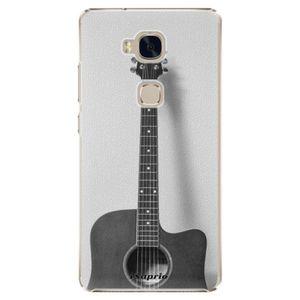 Plastové puzdro iSaprio - Guitar 01 - Huawei Honor 5X vyobraziť