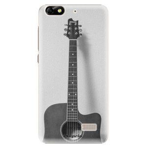 Plastové puzdro iSaprio - Guitar 01 - Huawei Honor 4C vyobraziť