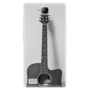 Plastové puzdro iSaprio - Guitar 01 - Huawei Honor 3C vyobraziť