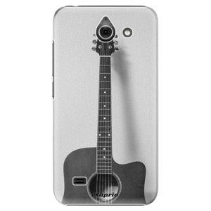 Plastové puzdro iSaprio - Guitar 01 - Huawei Ascend Y550 vyobraziť