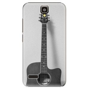 Plastové puzdro iSaprio - Guitar 01 - Huawei Ascend Y5 vyobraziť