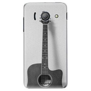Plastové puzdro iSaprio - Guitar 01 - Huawei Ascend Y300 vyobraziť