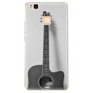 Plastové puzdro iSaprio - Guitar 01 - Huawei Ascend P9 Lite vyobraziť