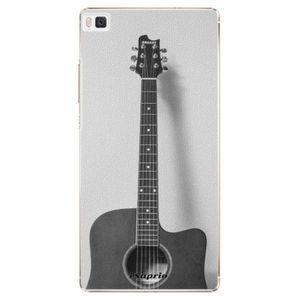Plastové puzdro iSaprio - Guitar 01 - Huawei Ascend P8 vyobraziť