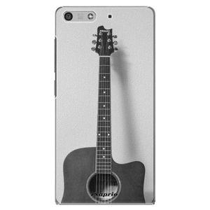 Plastové puzdro iSaprio - Guitar 01 - Huawei Ascend P7 Mini vyobraziť